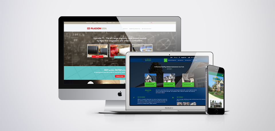 Birmingham Website Design